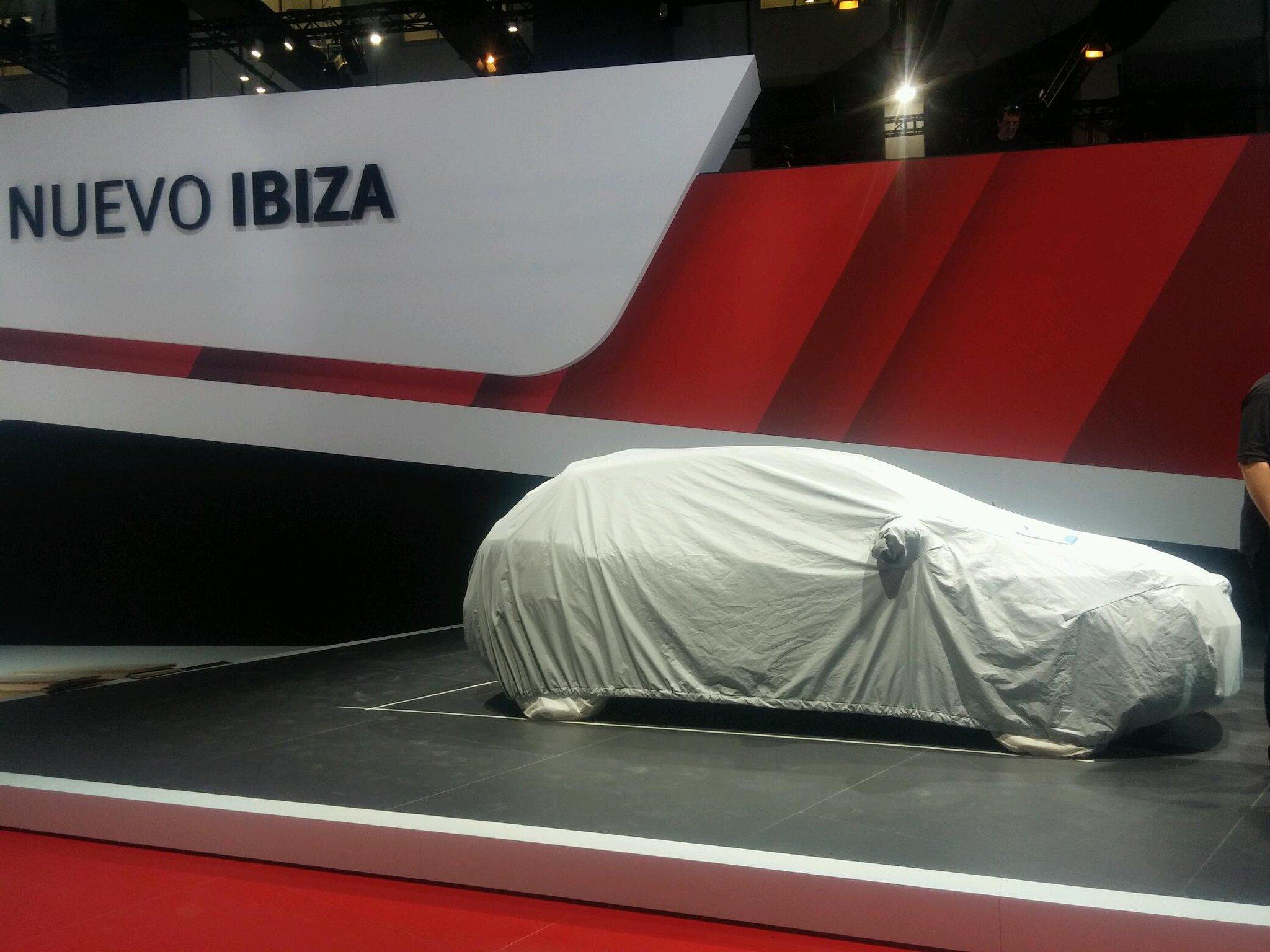 2015 Seat Ibiza IV Facelift ll 41