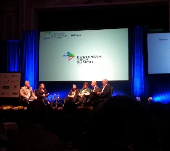 test Twitter Media - #ITCork15 from big data and  security to diversity in the workplace the european tech summit is covering all bases http://t.co/7TEKHWY9TG