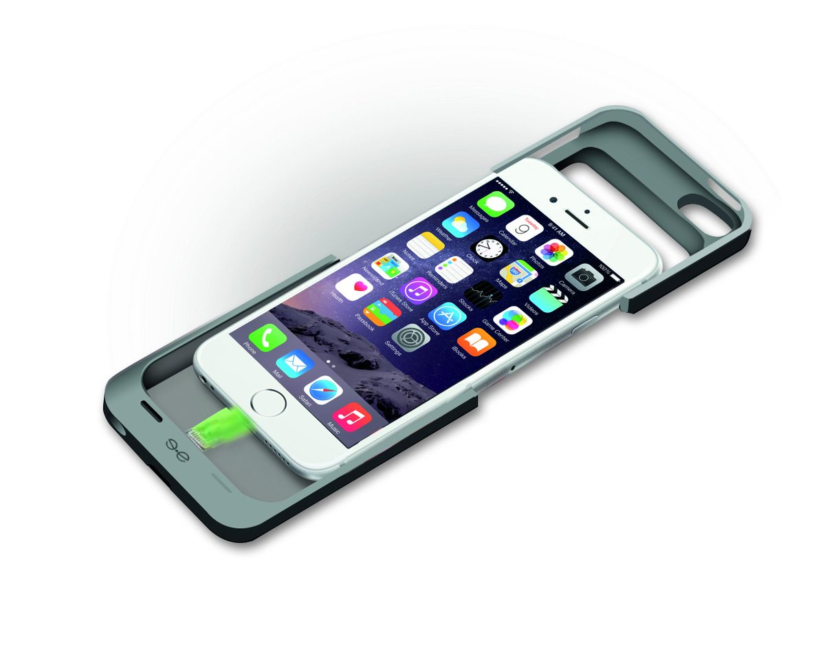 The Magic Case for iPhone 6 will be shipping mid of May. You can pre-order this great item through our website http://t.co/KeYxltpwEy