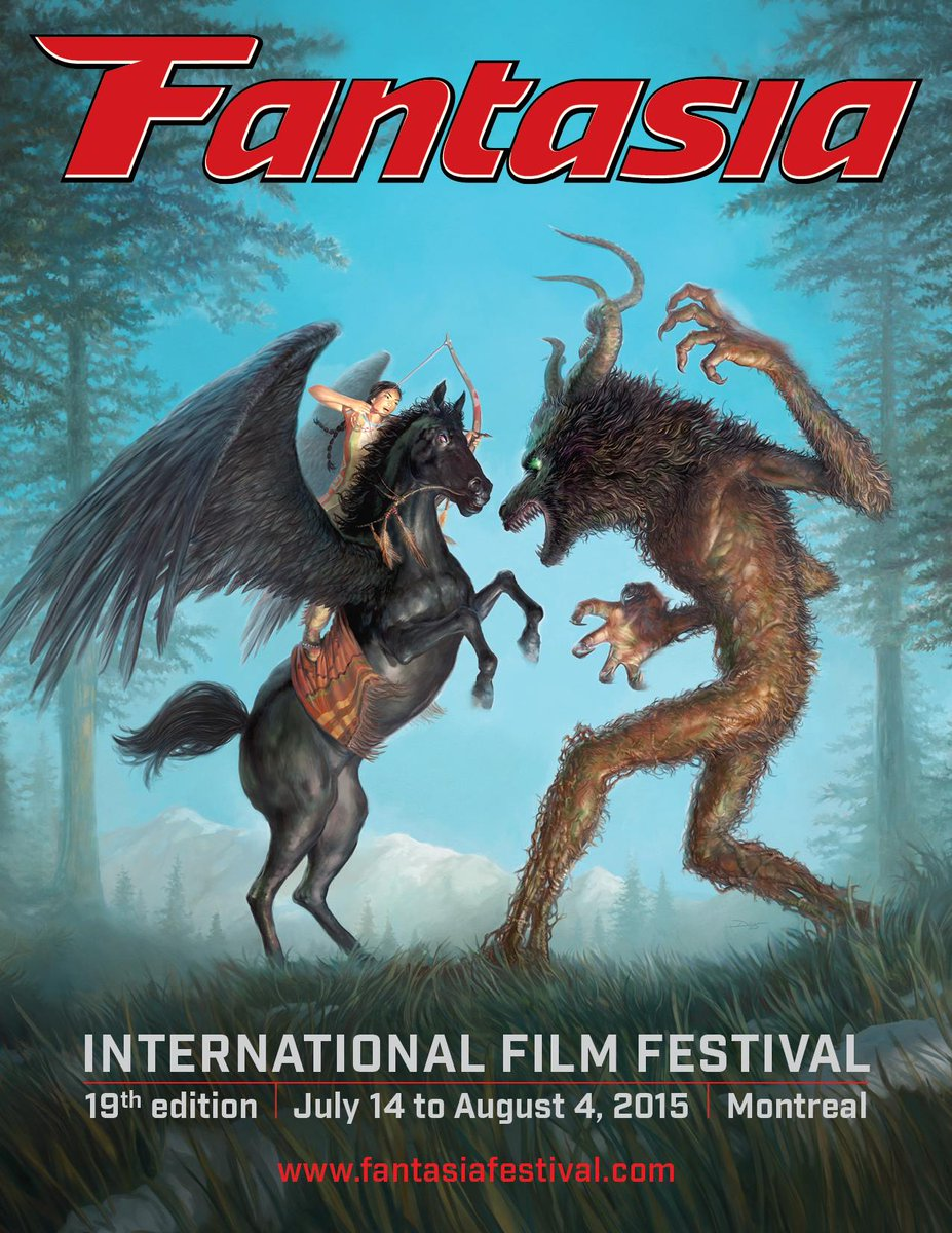 First Wave of #FantasiaFest 2015 movies announced! @AntMan! @turbokidfilm! @HalloweenTales! http://t.co/5YdshIrPkM http://t.co/rjcXo0NT7Y