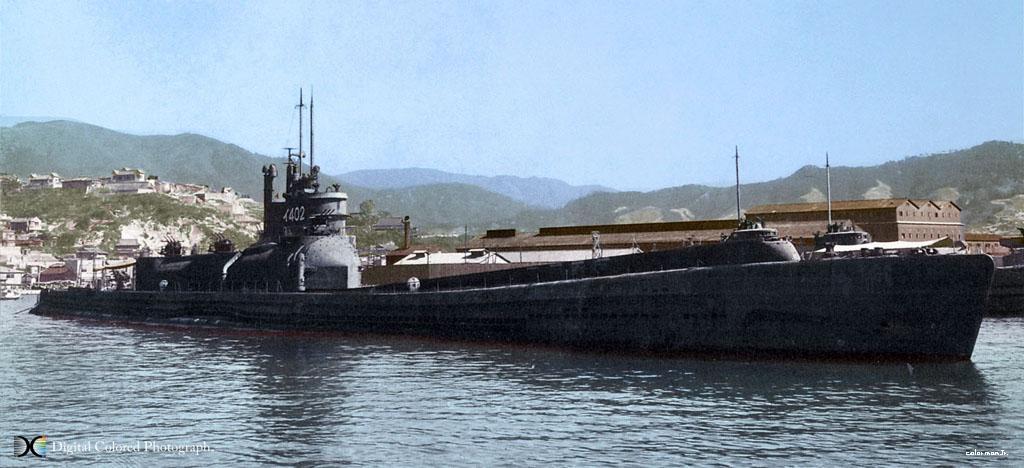 伊号第六潜水艦