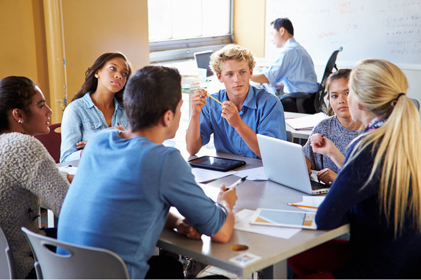 Want better IT support at school? Try your own students! http://t.co/zjJu8cgJL7 http://t.co/QLOqq6cP9D