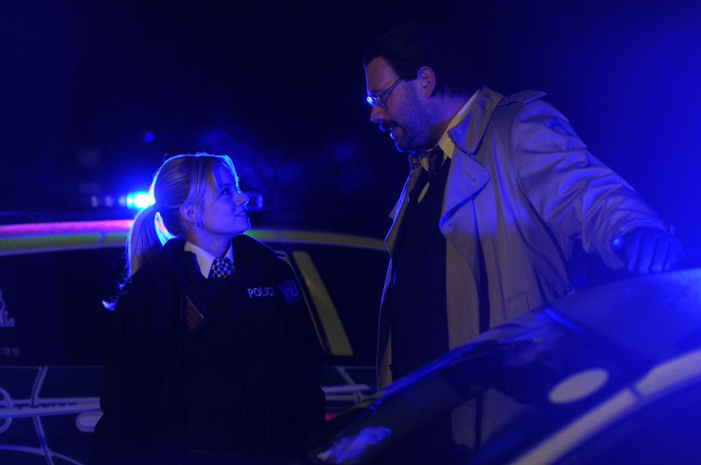 Don't forget to watch #MurderInSuccessville tonight at 10pm on @bbcthree! I promise laughter! @BigTomD @JamieLaing_UK http://t.co/4LWZYvA36q