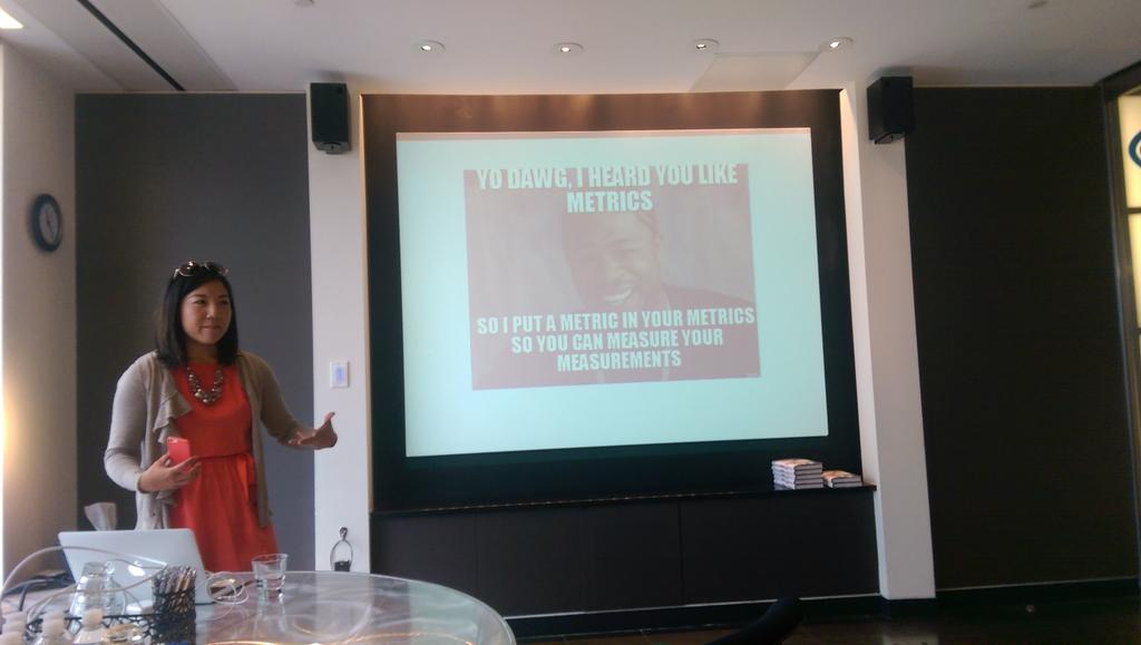 "Thanks! ""@janusboye: Building a business on social media. The amazing @foiledcupcakes story @thatgirlmari #jboye15 http://t.co/lElEXcdJCk"""