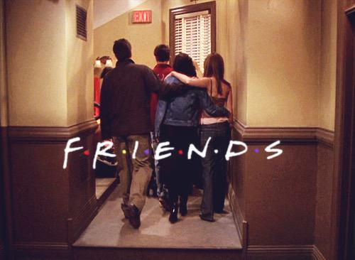 11 years ago today the gang left for a cup of coffee and never came back. #11YearsAfterFriends http://t.co/IH3WkxziRB