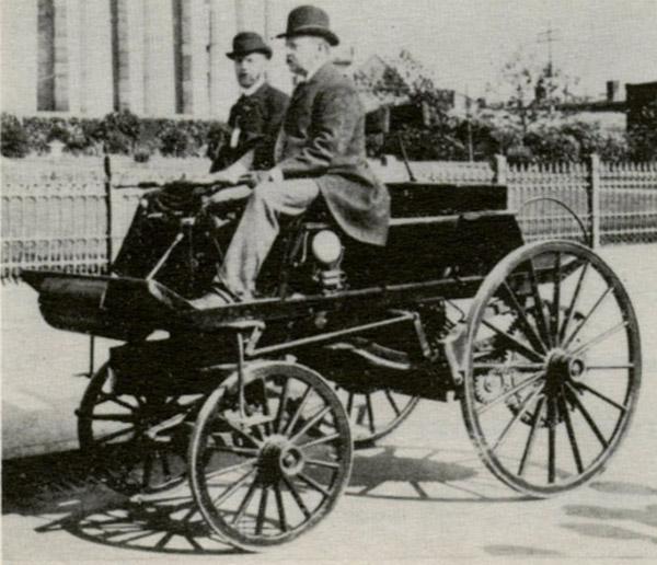 Metropolitan Taxicab Board Of Trade