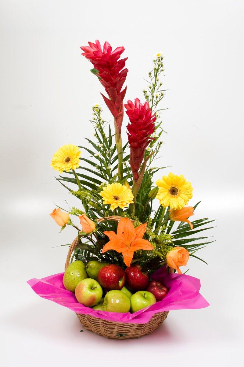 Decoracion Floral C On Twitter Arreglos Florales Y