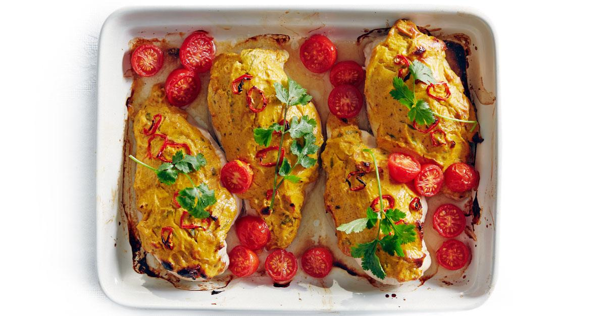 Bbc good food on twitter spice up baked chicken breasts with a 0 replies 0 retweets 0 likes forumfinder Gallery