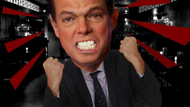 Shepard Smith agrees with Iran – US created ISIS VIDEO