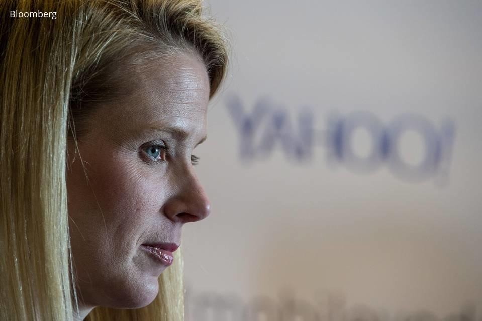 Yahoo restructured its search deal with Bing to