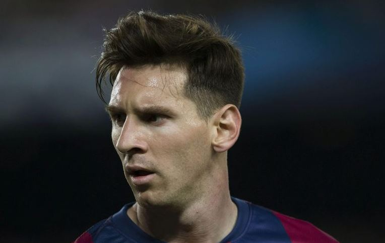 messi new hair style messi haircut 2015 www imgkid the image kid has it 9348