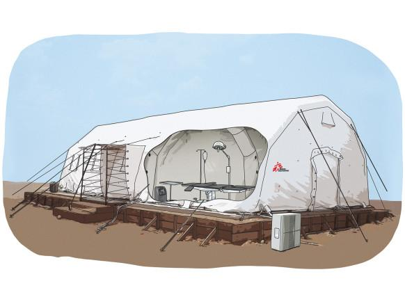 An inflatable hospital is saving lives in #Nepal by @StocktonSays #science http://t.co/h0xa4EDcmD http://t.co/yFaDdkvitp