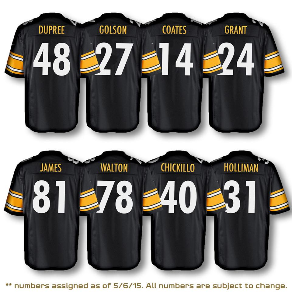new concept 56bfc b107a Pittsburgh Steelers on Twitter: