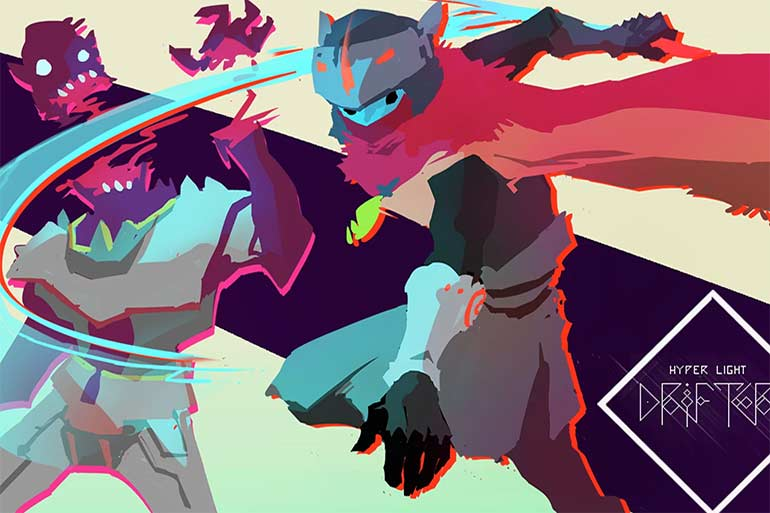 #HyperLightDrifter  and its #16BitGraphics looks wicked fun! http://knctr.co/hyper-light-drifter…pic.twitter.com/mry4IqfVKF