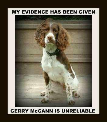 Those unreliable dogs... CEWm3HhWEAAESld