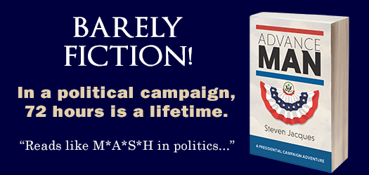 RT @AmazngBooks  In a political campaign, 72 hours is a lifetime.  http:// smarturl.it/ADVtg  &nbsp;   <br>http://pic.twitter.com/9651UhlmxV #kindle #books