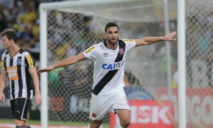 Vasco agora é o maior ganhador de clássicos no Rio. Fla é vice. http://t.co/e1hEp6KU5u