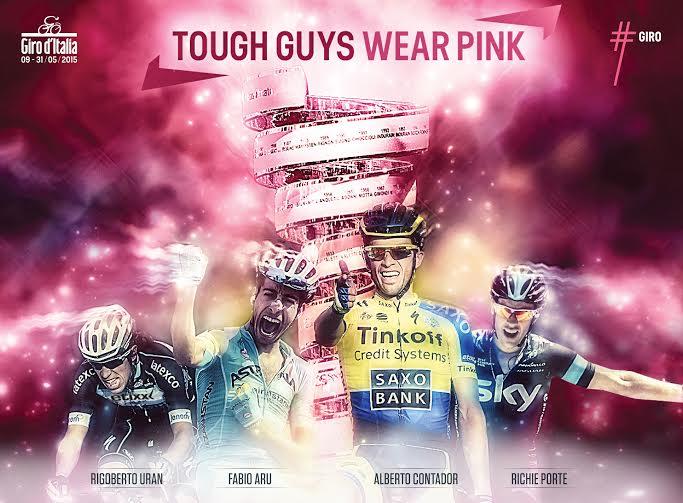 Polla Giro de Italia - Válida 19/35 de la Polla Anual Prodalca CEY-YEKWEAAEy9p