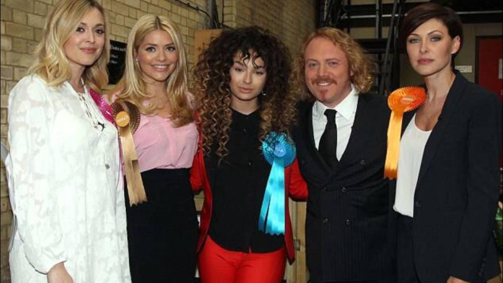 Tonight's @CelebJuice is an election special! Check out the ladies! They all get my vote! Ace times! @itv2 10pm http://t.co/BjhyiC4my1