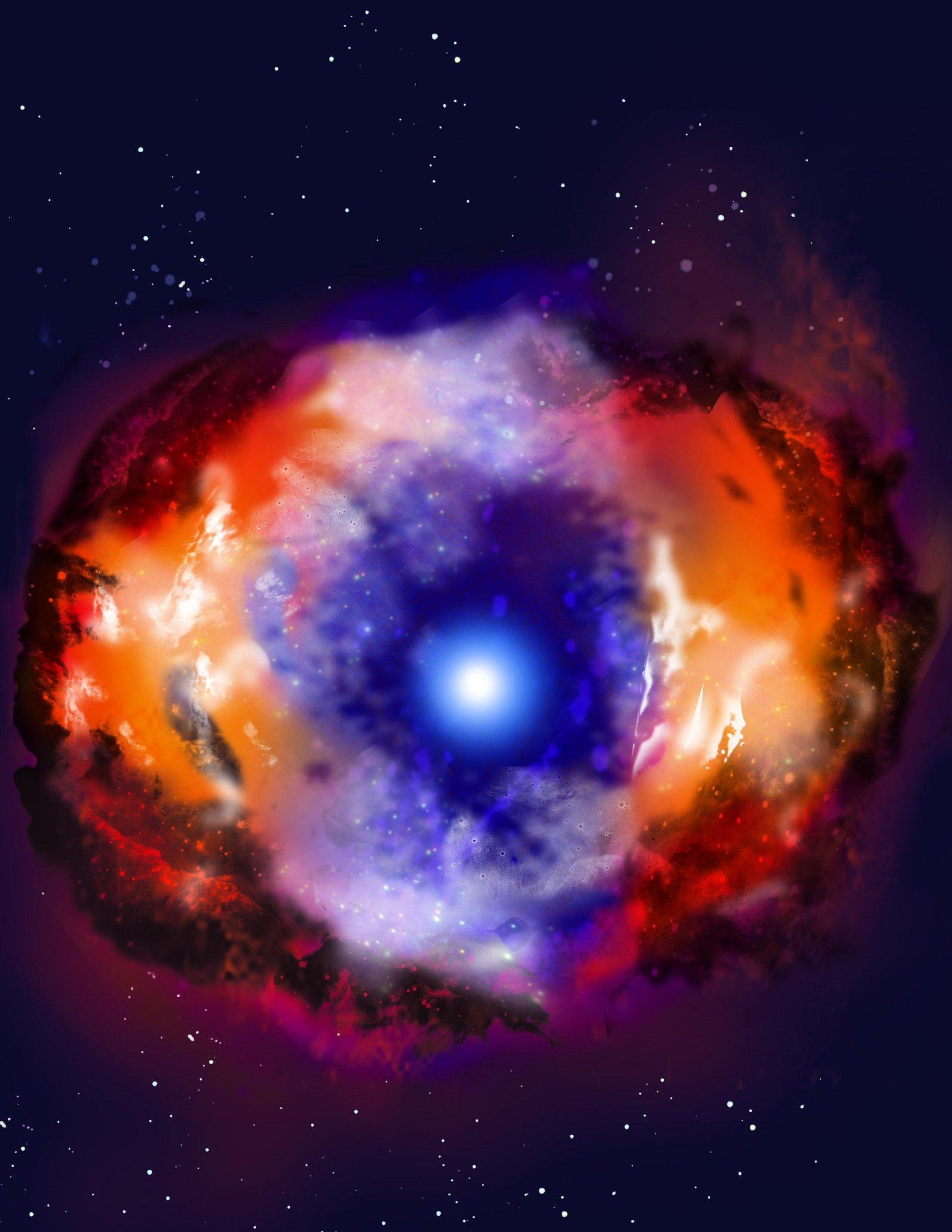 картинка сверхновая звезда домов бань