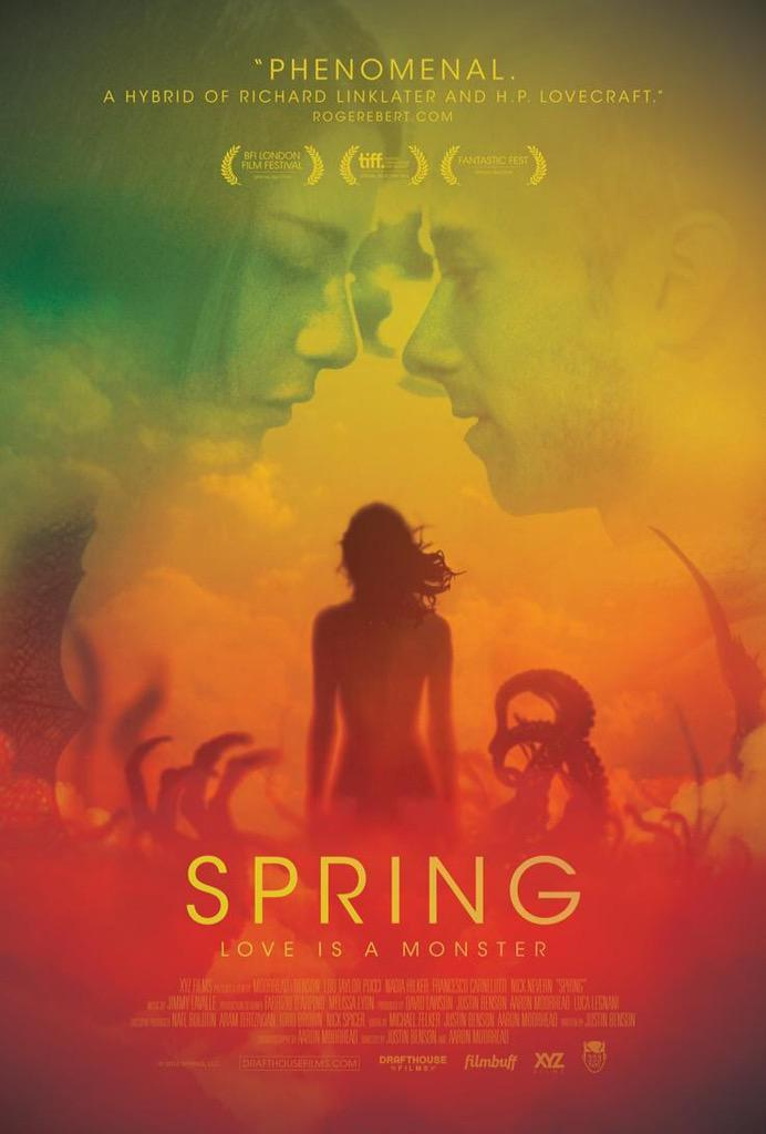 #Toronto!  Want to win tix to #SpringTheMovie?  Opens @CineplexMovies @YDSquare May 15.  Follow + RETWEET to enter!