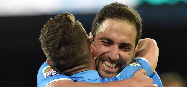 Europa League: Dnipro-Napoli in diretta tv streaming su Canale 5 e Rojadirecta oggi giovedi' 14 maggio 2015