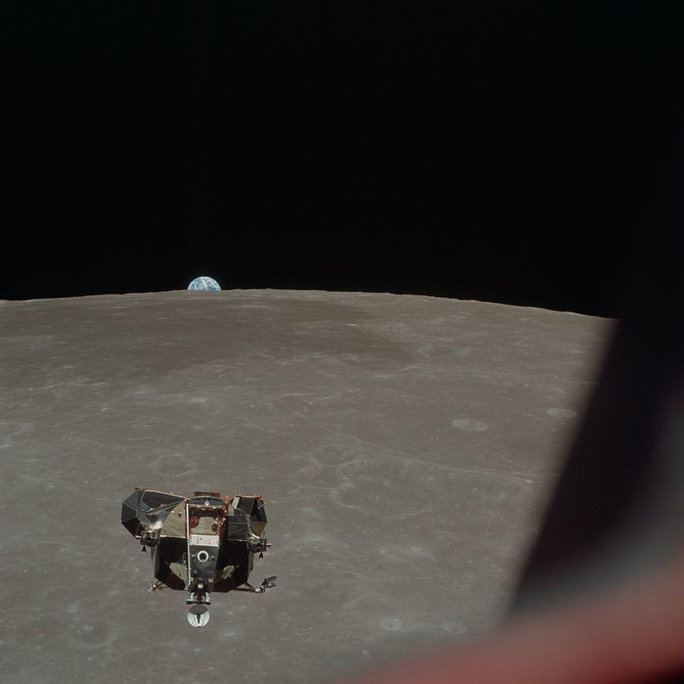 NASA trova casa sulla Luna per i futuri Astronauti