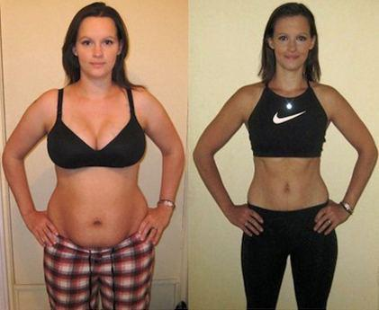 Infrared weight loss body wrap the