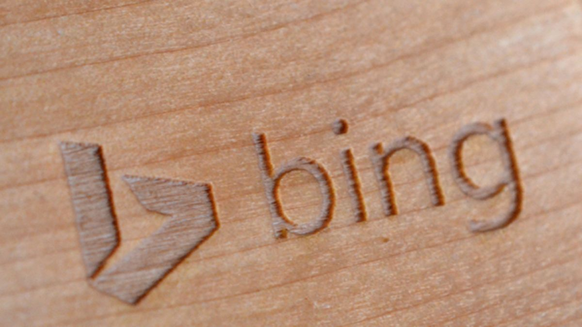 Bing will follow Google by giving mobile-friendly sites a boost in search results