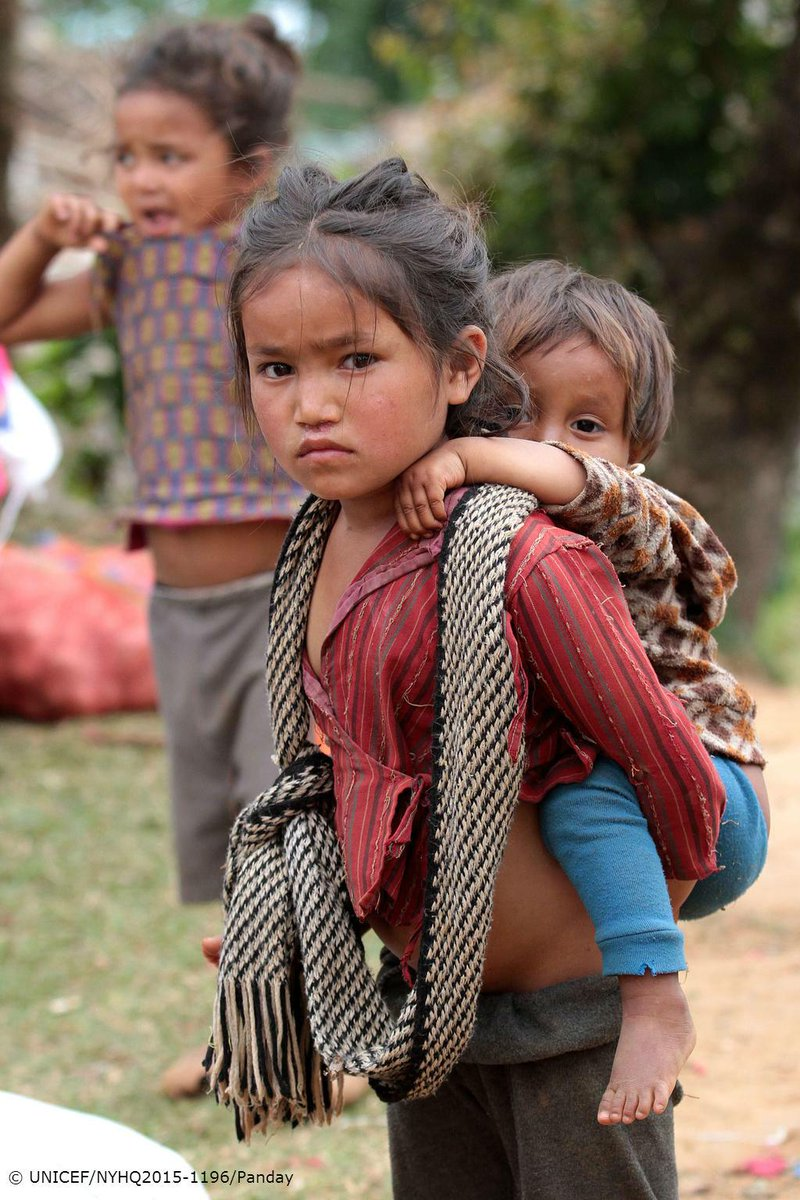 child rights in nepal Nepal also has what it calls the national children's policy, which essentially protects children from physical, mental, and sexual abuse as well as exploitation dr akmal, however, argues that this policy has no effect on the ground in the absence of compulsory education and awareness about children's rights.