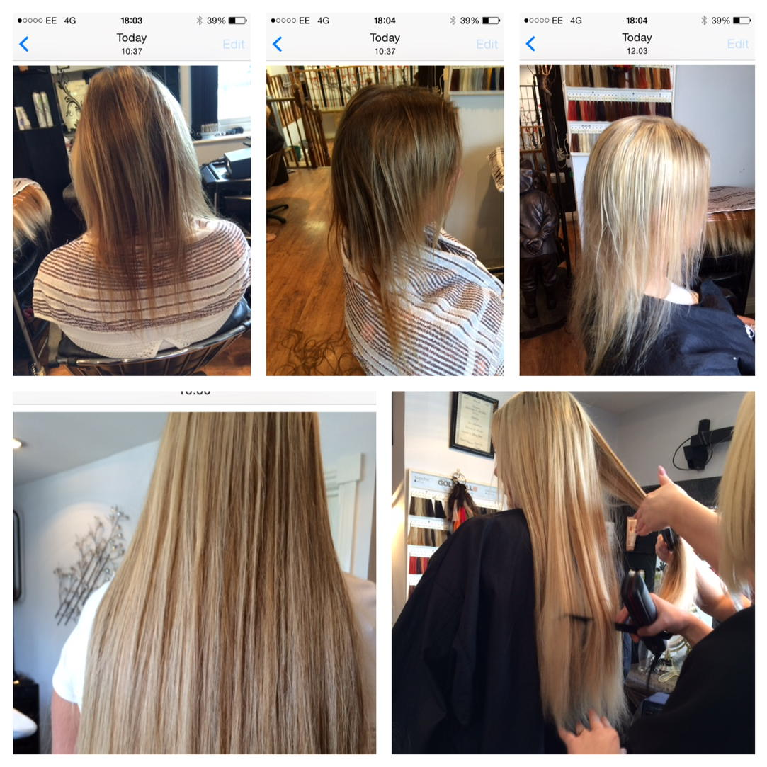 Gillianrowe On Twitter Wispy Styler Great Lengths Hair Extensions