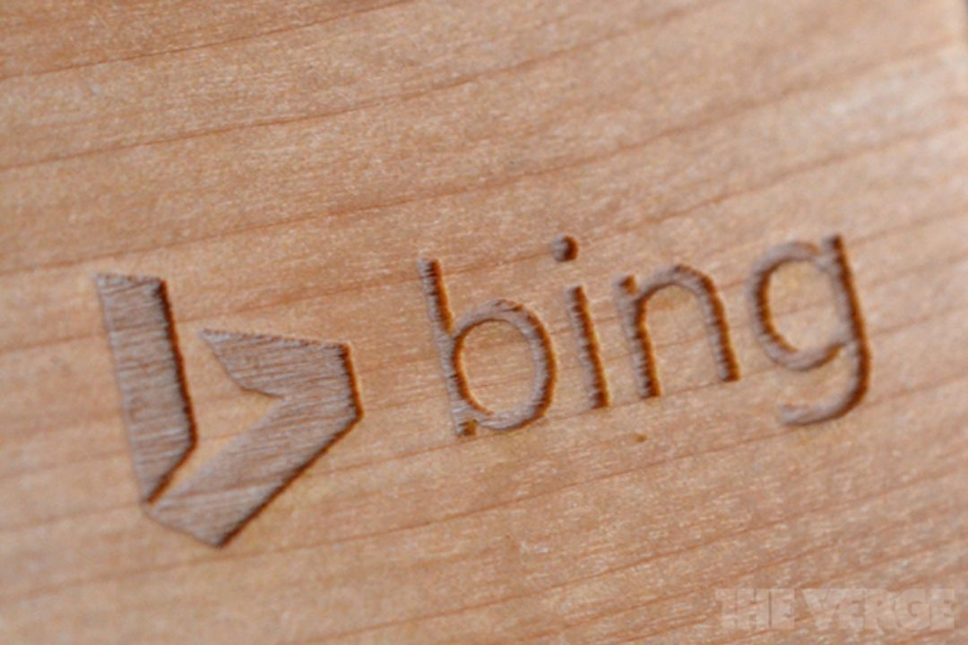 Bing will give mobile-friendly sites a boost in search results