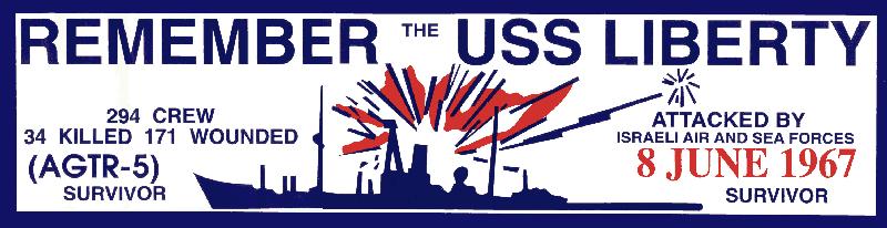 @NOWARFORISRAEL @RembrUSSLiberty @SenJohnMcCain @nytimes #USSLIBERTY REMEMBRANCE DAY https://t.co/exh67Icz0P http://t.co/BzmwEAtXnP
