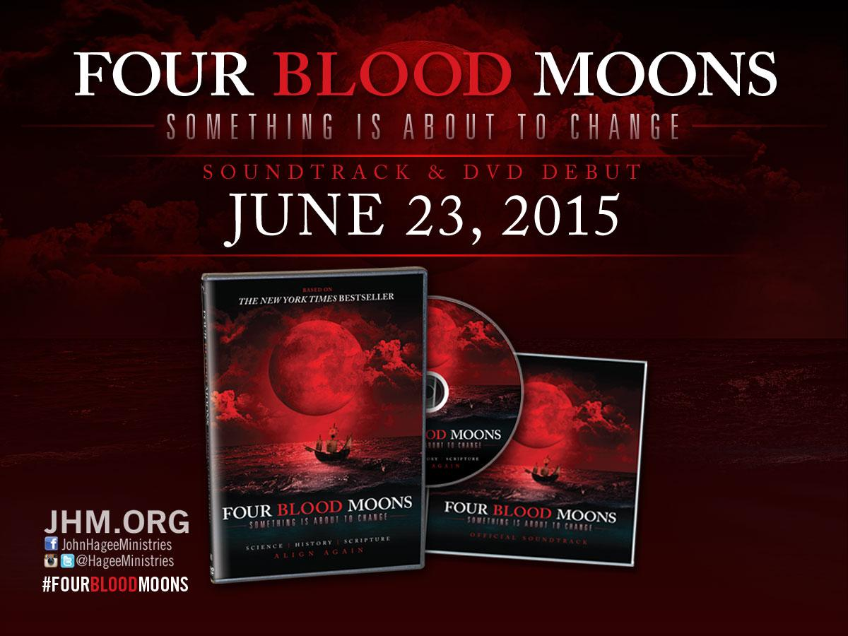 four blood moons documentary - HD1200×900