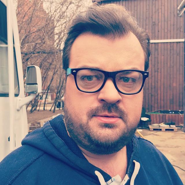 Василий Уткин: Я похудел на 85 кг Стоял вопрос о жизни
