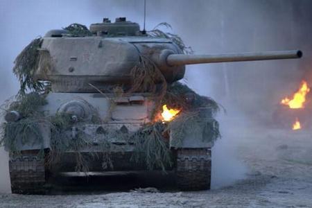 Белый тигр фильм скачать 2012