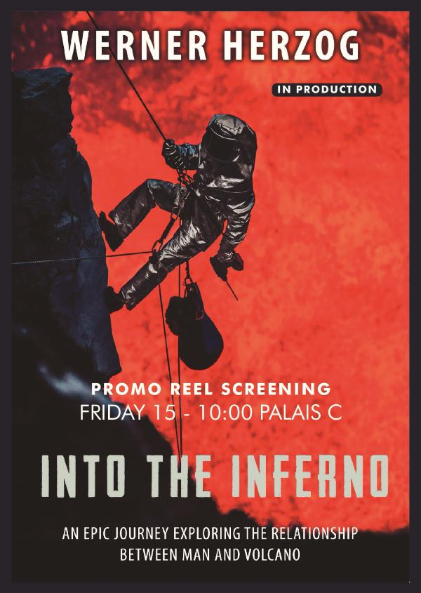 Into the Inferno followed