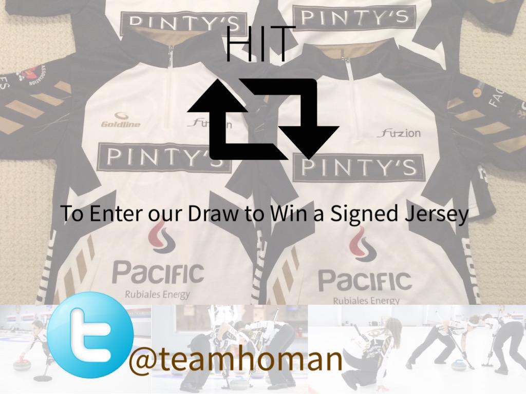For your chance to WIN an autographed jersey just give us a follow and RT this before May 13th! #HomanGearGiveaway http://t.co/hvaQM2eiWe