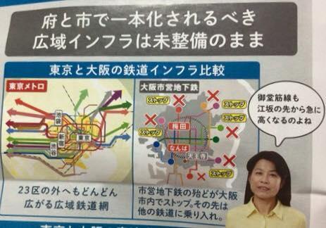 そういうことを言い出したら、東京メトロだって南北線は赤羽岩淵の先から急に高くなるし、それ以外のどの路線でも私鉄との境界駅から先は急に高くなるわけで、それは公権力の行使でどうにかなるもんではないよね。 http://t.co/s2FyHqMUO1