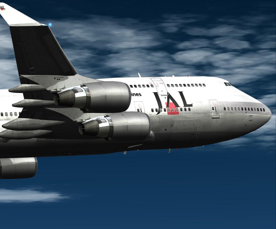 747はこの角度が好き http://t.co/5i4GtLk73k