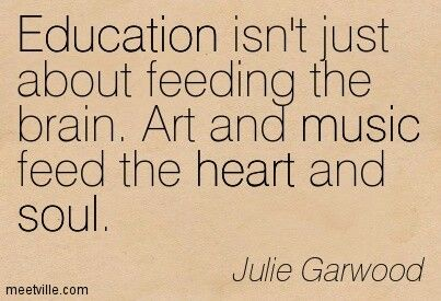 Polish Your Passion On Twitter Education Isnt Just About Feeding