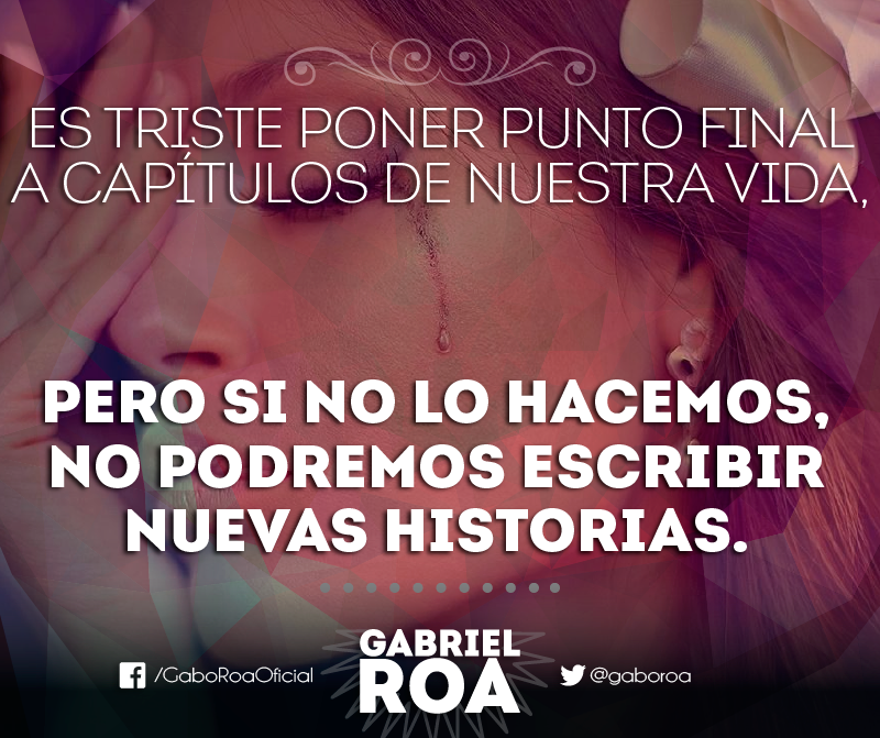 Aidee Romero On Twitter At Gaboroa Excelnte Frase Hay Que Disdrutar