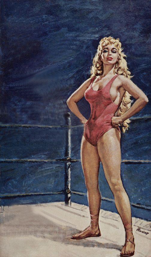 Sucked erotic girl wrestling her pussy