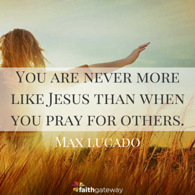 Pray for those you love; pray for those you don't. @MaxLucado #NationalDayOfPrayer http://t.co/HANfpyrswL http://t.co/YbZqXW2dNB