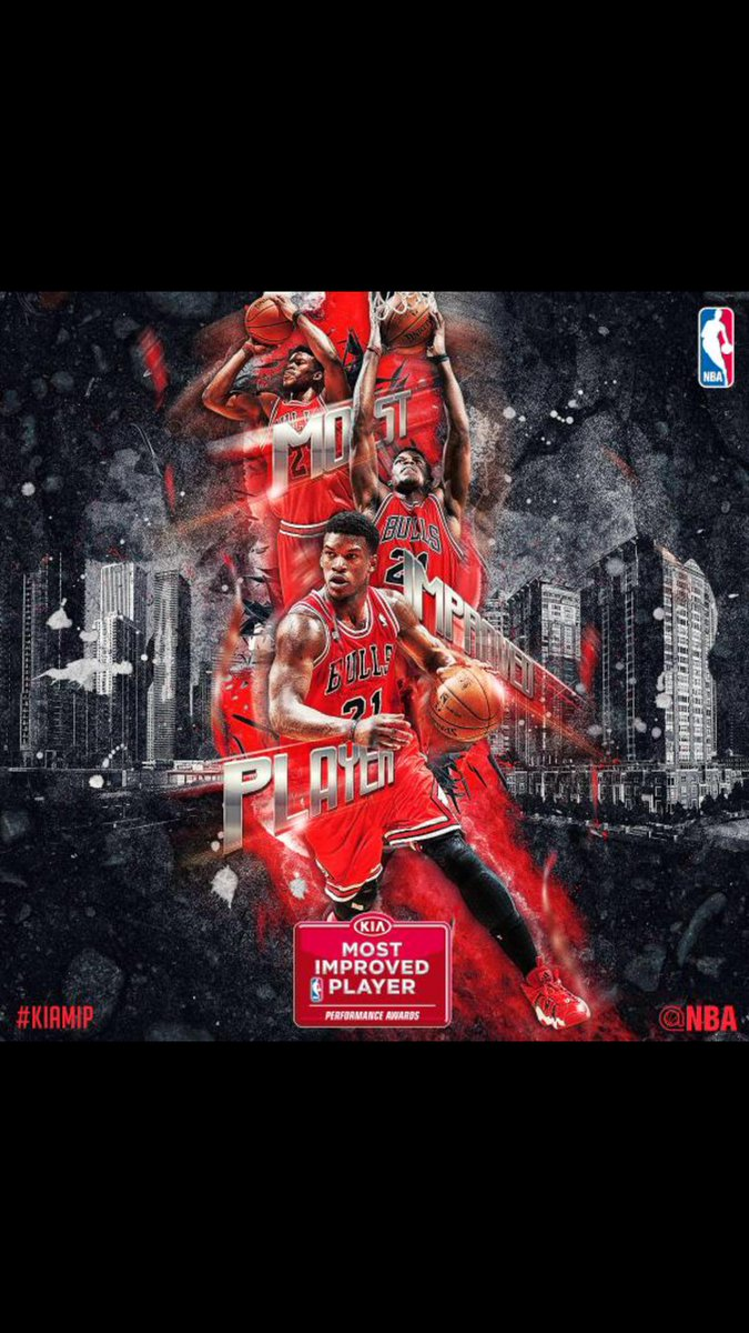 Congrats to my lil bro @JimmyButler on winning @NBA's Most Improved Player Award. .... http://t.co/sDXS680ISI http://t.co/IOFDGQODXA
