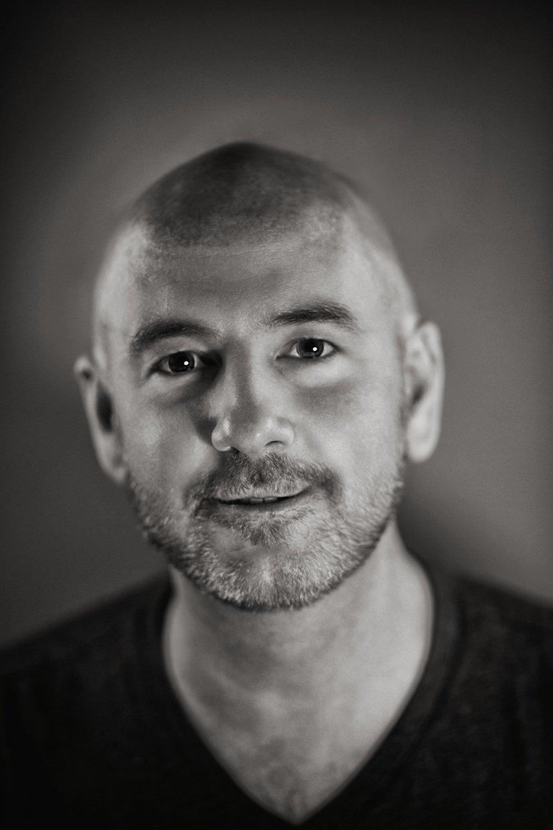 Todd Sharp - Who Am I