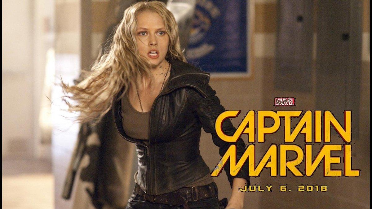 captain marvel bande annonce