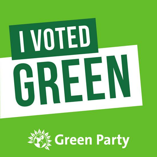 @Amelia_Womack #IVotedGreen http://t.co/zGspzLcf61