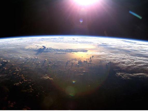 Misteriosi suoni X-Files registrati dalla NASA ai bordi dello spazio