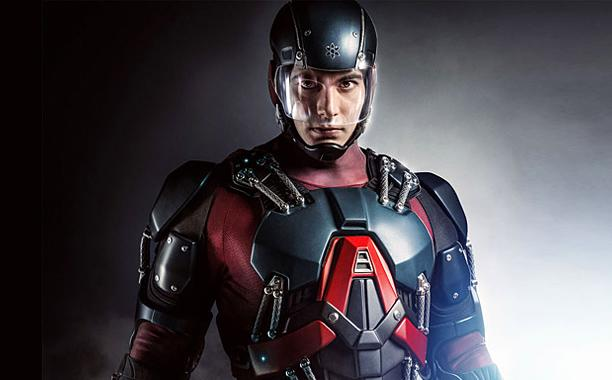 """Legends are born...!!! """"@EW: CW orders #TheFlash/#Arrow spinoff 'DC's Legends of Tomorrow'- http://t.co/qnov8gOiGM http://t.co/0wsulRToWK"""""""